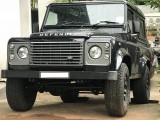 Land Rover Defender 2.2 Puma 2016 2016 Jeep