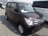 Suzuki wegon r 2016 Car