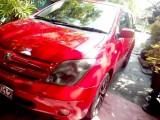 Toyota IST FL Grade 2003 Car