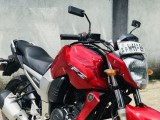 Yamaha FZ 16 2011 Motorcycle