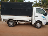 Tata Super Ace 2014 Lorry