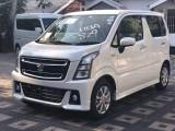 Suzuki Wagon R Stingray X Brand New 2018 2018 Car