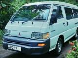 Mitsubishi L300 PO15 2011 Van