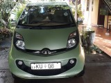 Tata Nano LX 2012 Car