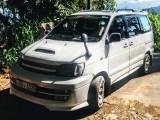 Toyota Towance noha 1996 Van