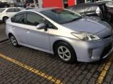 Toyota prius push start 3rd gen 2012 Car
