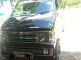 Daihatsu Buddy vaan 1999 Van