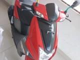 TVS Ntorq 2019 Motorcycle