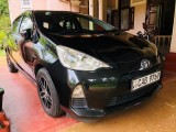 Toyota AQUA G 2014 Car