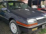 Mitsubishi Lancer GLX 1985 Car