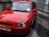 Hyundai Accent 2001 Car