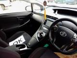 Toyota Prius G-Sport 2012 Car