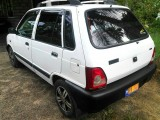 Suzuki Maruti 1999 Car