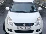 Suzuki Swift 2007 2007 Car