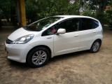 Honda FIT 2013 Car