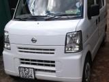 Suzuki Every Nissan 2015 Van