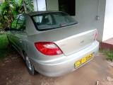 Kia RIO 2004 Car
