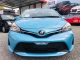 Toyota Vitz LED Exchange 2016 Car
