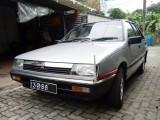 Mitsubishi Lancer GLX C12 1985 Car