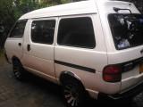 Toyota Townace CR 27 1995 Van