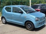 Suzuki Alto 2016 Car