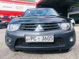 Mitsubishi L 200 Can Exchange 2011 Jeep