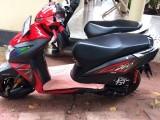 Honda Dio 2017 Motorcycle