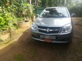 Micro Mx7 2011 Car