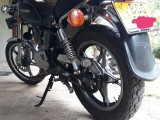 Suzuki Suzuki GN 125H 2015 Motorcycle