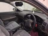 Nissan Sunny EX-saloon 1998 Car