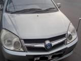 Micro MX 7 2011 Car