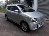 Suzuki Alto Japan X Grade Push Start 2015 Car