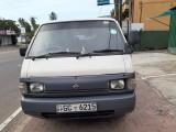 Nissan Vanette 1996 Van