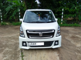 Suzuki WagonR Stingray 2018 Car