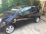 Micro Panda 2016 Car