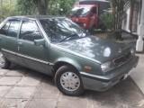 Mitsubishi Lancer C12 GLX 1988 Car