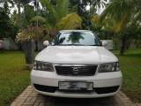Nissan sunny FB15 2005 Car