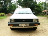 Toyota Corolla DX KE72 1984 Car