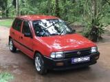 Suzuki ZEN 1995 Car