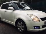 Suzuki Swift beetle japan 2008 Car