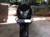 Bajaj NS 150 2016 Motorcycle
