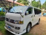 Toyota Toyota KDH 200 2006 Van
