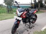 Bajaj Pulsar Ns 150 2016 Motorcycle