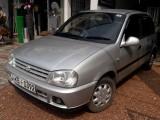 Suzuki Zen 2005 Car