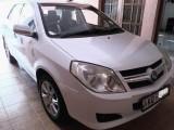 Micro Geely MX 7 2012 Car