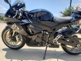 Suzuki GSX R-750 2011 Motorcycle