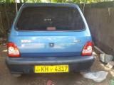 Suzuki Maruti 2007 Car