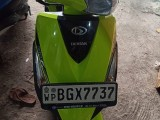 Demak Civic 2016 Motorcycle