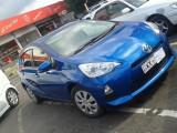 Toyota Aqua 2012 Car