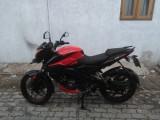 Bajaj PULSAR NS 160 2018 Motorcycle
